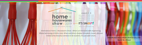 últimas notícias sobre a China Mostra internacional 2019-Chicago de Home+Housewares